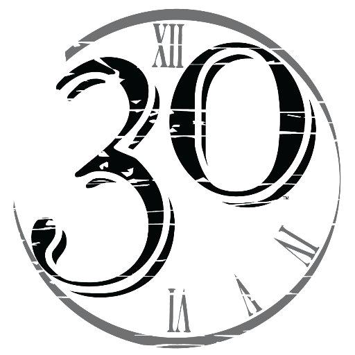 Bourbon 30